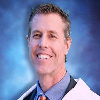 Brian Loveridge, M.D., F.A.A.E.M.