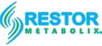 Restore Metabolix Logo